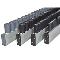 Rollers Conveyors