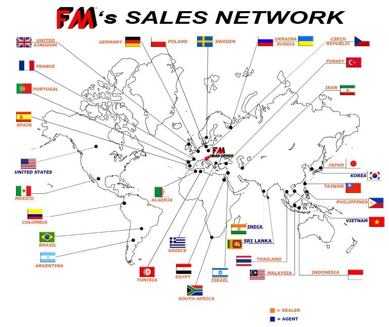 FM SALES NETWORK