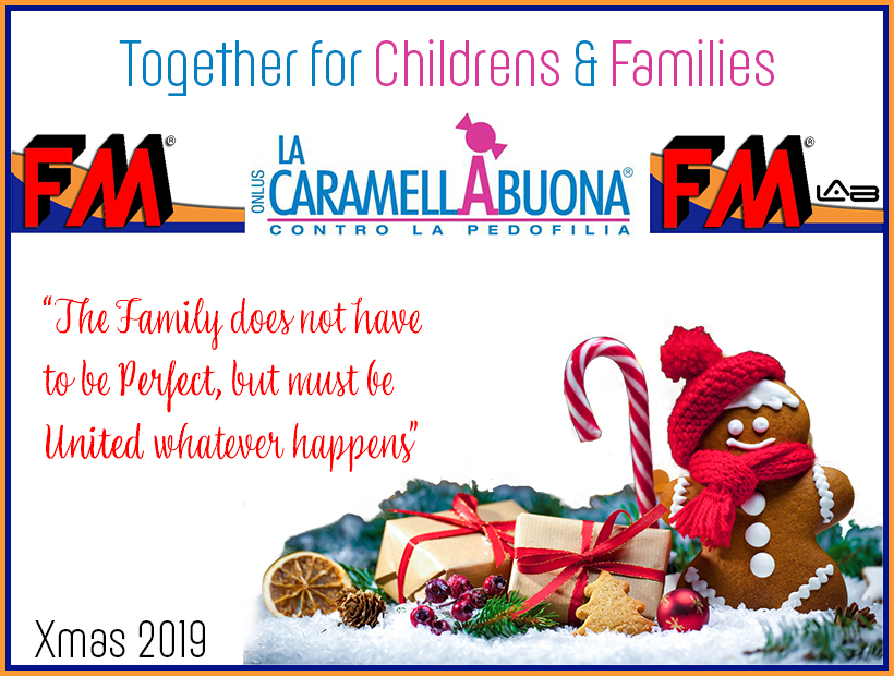 XMAS 2019 – Together for Childrens and Families
