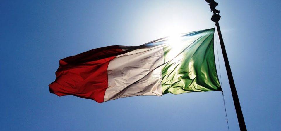 Forza Italia !