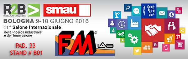 R2B ed Innovat&Match 2016