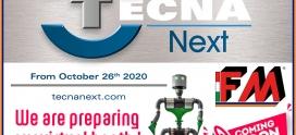 TecnaNext – Virtual Tecnargilla is coming !